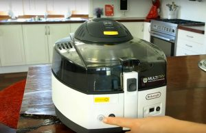 friggitrice de longhi 2