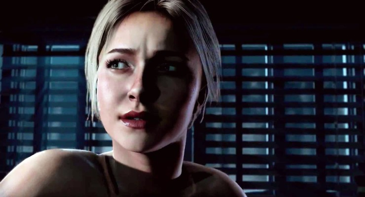 "I migliori giochi per PS4: i 4 ""must have"": Until Dawn"