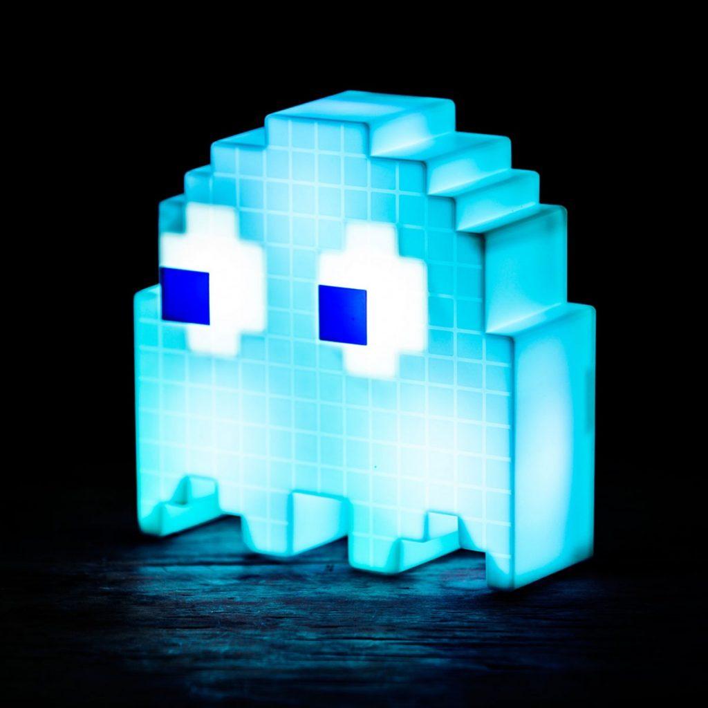 Lampada Fantasmino Pac-Man