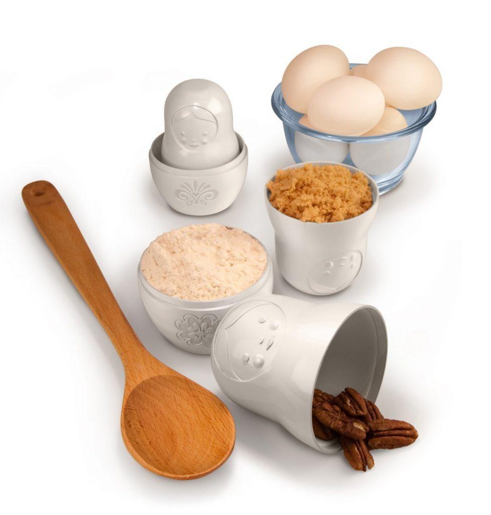 Misurini per cucina - Dettaglio
