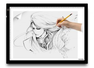 Piano luminoso Led Huion