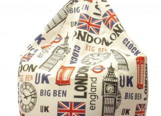 Poltrona sacco London