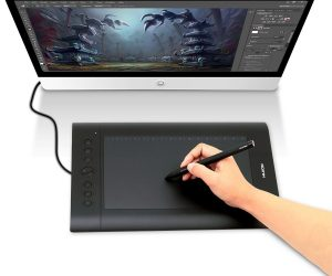 Tavoletta grafica Huion