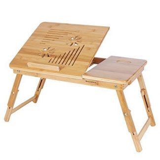 Tavolino pieghevole per notebook