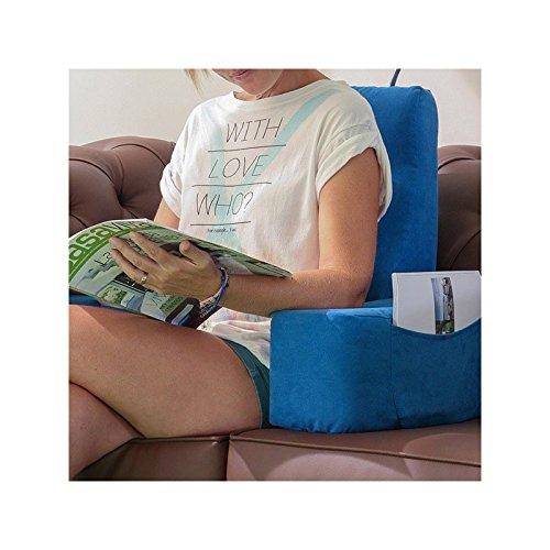 Poltrona massaggiante e riscaldante: la combinazione perfetta!