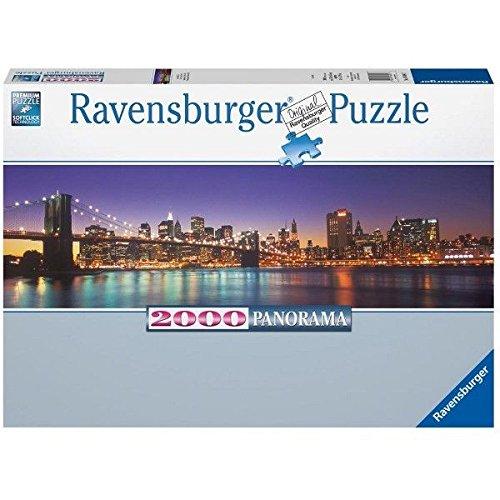 Puzzle Ravensburger 2000 pezzi