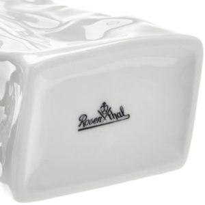 Vaso portafiori sacchetto Rosenthal