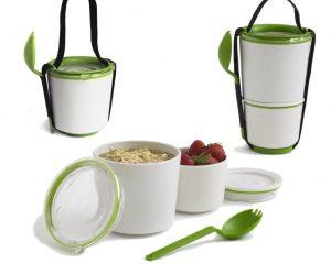 Porta pranzo - idee regalo