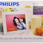Cornice digitale Philips