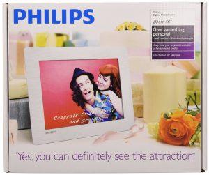 Cornice digitale Philips