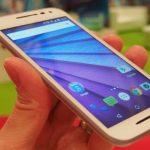 Un nuovo device Motorola: il Moto G4