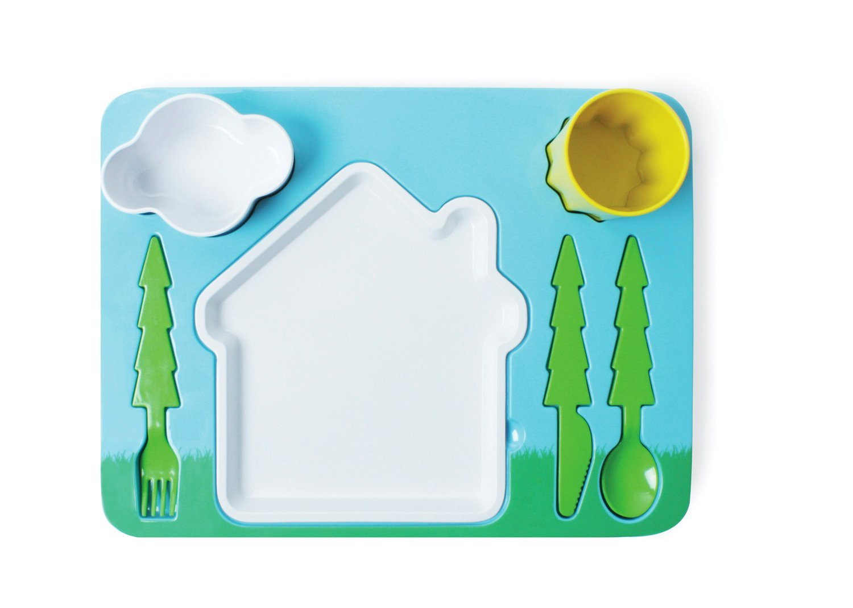 Set posate bambini - Home Dinner