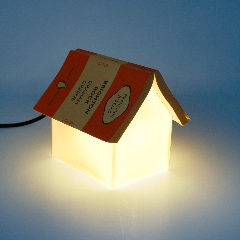 Lampada da lettura segnalibro for Lampada da lettura