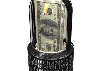 Scrigno regalo Cryptex