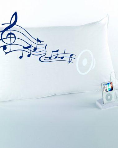 cuscino musicale