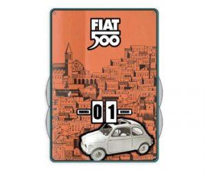 Calendario perpetuo Fiat