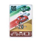Calendario perpetuo Fiat-Tricolore
