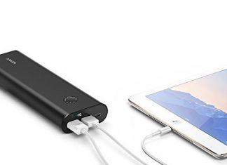 Caricabatterie portatile Anker Powercore