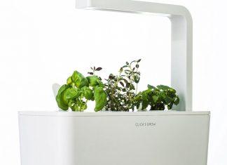Click&Grow Giardino smart