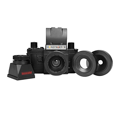 Kit macchina fotografica Reflex