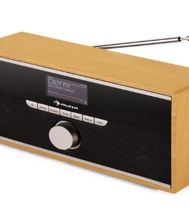 Radio internet Auna
