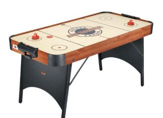 Tavolo da Air Hockey