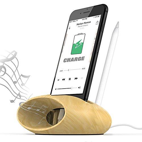 Amplificatore per smartphone