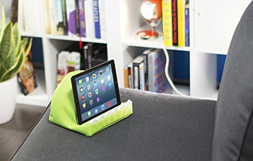 Cuscino porta tablet