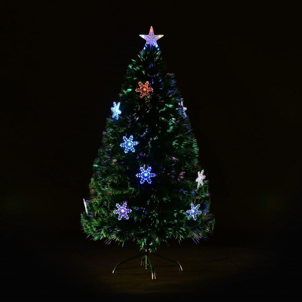 Albero di Natale Outsunny