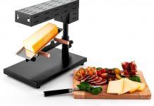 Piastra per raclette