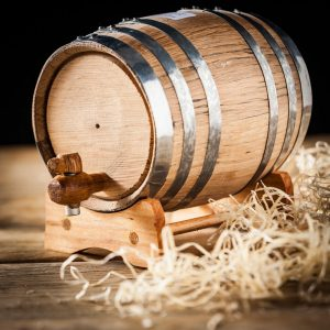 Kit per distillare il whisky