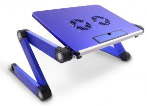 Tavolino phieghevole per pc portatile