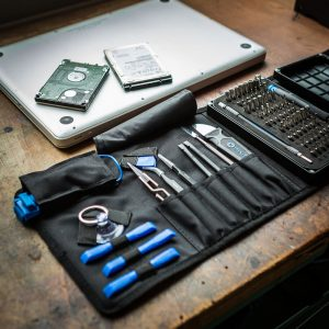 Kit attrezzi Pro Tech