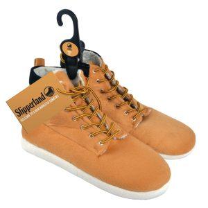 Pantofole stivaletti
