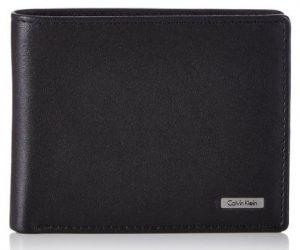 Portafoglio uomo - Calvin Klein