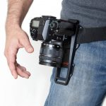 Cintura per trasporto macchina fotografica