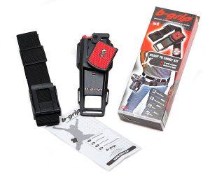 Cintura per trasporto macchina fotografica - Confezione