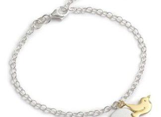 Braccialetto in argento - Regali per cresima