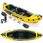 Canoa Intex