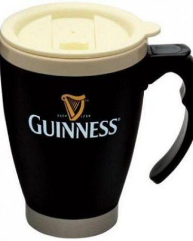 Tazza Guinness termica