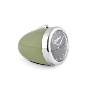 Sveglia da comodino Vespa - Verde