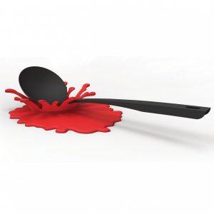 Appoggia cucchiaio Splash