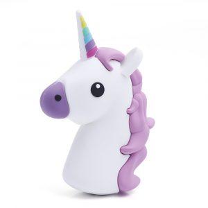 Caricabatteria Emoji Unicorno