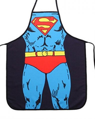 Grembiule supereroi Superman