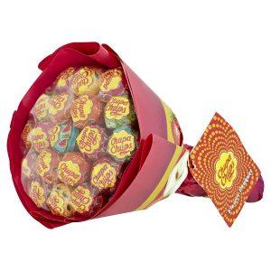 Idee regalo compleanno amica - Bouquet di Chupa Chups