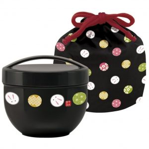 Idee regalo compleanno amica - Contenitori pranzo giapponesi