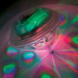 Luce per vasca da bagno - Idea regalo originale