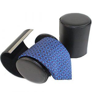 Porta cravatte da viaggio