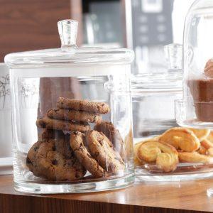 Barattoli personalizzati per biscotti e caramelle