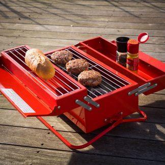 Barbecue portatile